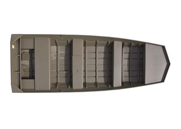 2005 Crestliner CR 1852MT