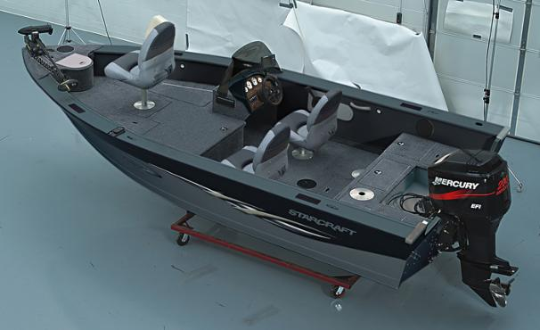 2005 Starcraft Futura 180 SC