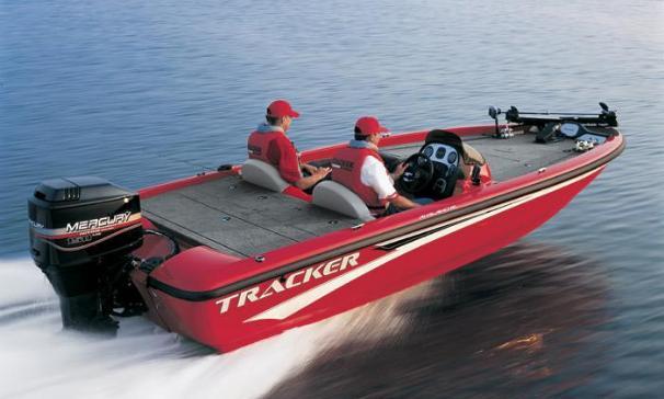 2005 Tracker Avalanche SC