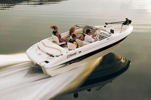 Best Fish And Ski Boats >> Boats Specifications