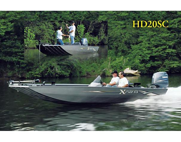 2005 Xpress HD20SC