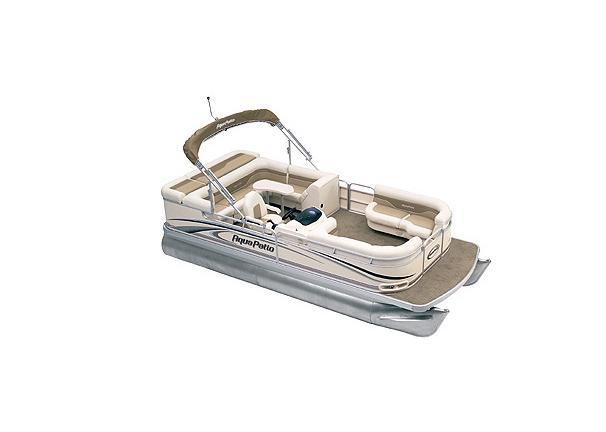 2005 Aqua Patio 200 LE