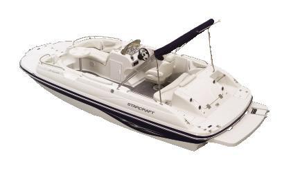 2005 Starcraft Aurora 2000 I/O