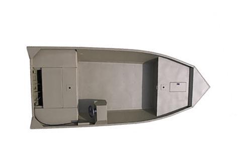 2005 Crestliner C 2070VS
