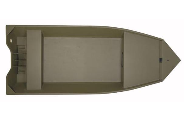 2005 Lowe Roughneck R2070VT