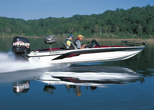2005 Ranger 520 VX