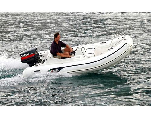 2005 AB Inflatables Nautilus 13 DLX