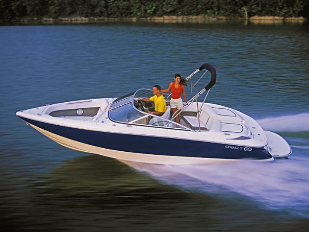 2005 Cobalt 220