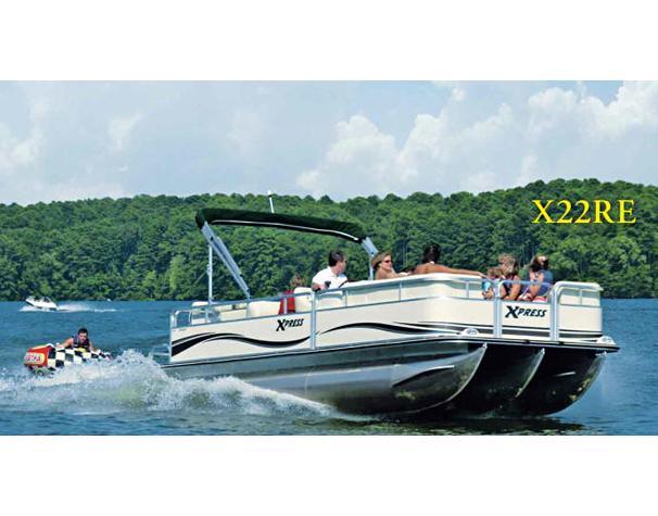 2005 Xpress Rear Entry X22RE