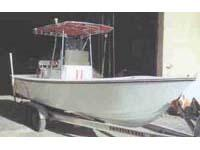 2005 Allmand 23 Open Fisher