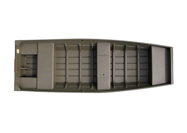 2005 Crestliner CR 1436