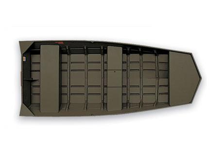 2005 Crestliner CR 1448MS