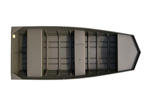 2005 Crestliner CR 1448MTS