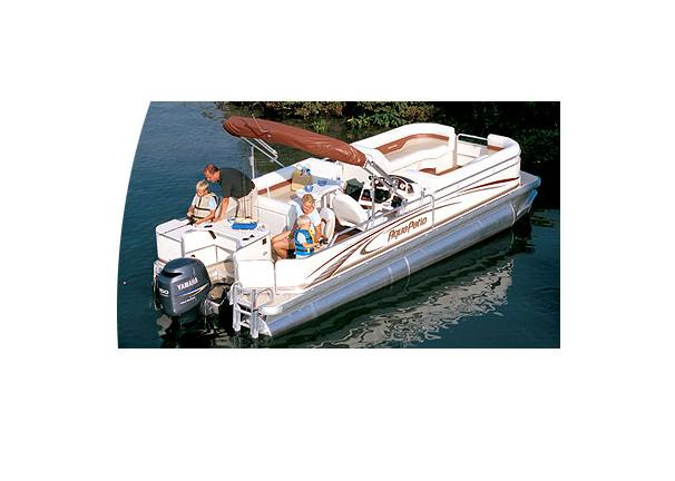 2005 Aqua Patio 240 DF