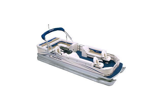 2005 Aqua Patio 240 LC