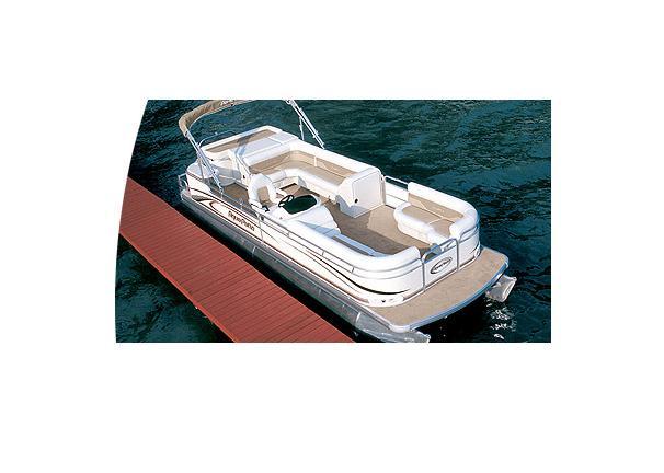2005 Aqua Patio 240 SE-3