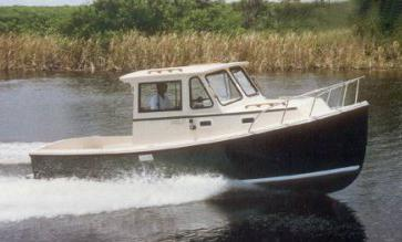 2005 Atlas Acadia 25