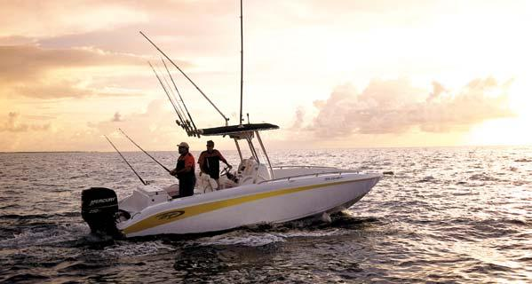 2005 Baja 250 Sportfish
