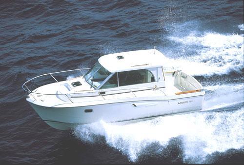 2005 Beneteau. Antarès 7.60