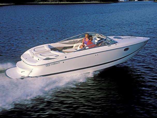 2005 Cobalt 255