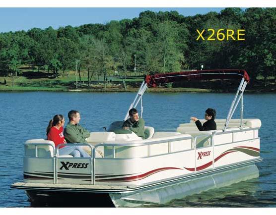 2005 Xpress Rear Entry X26RE