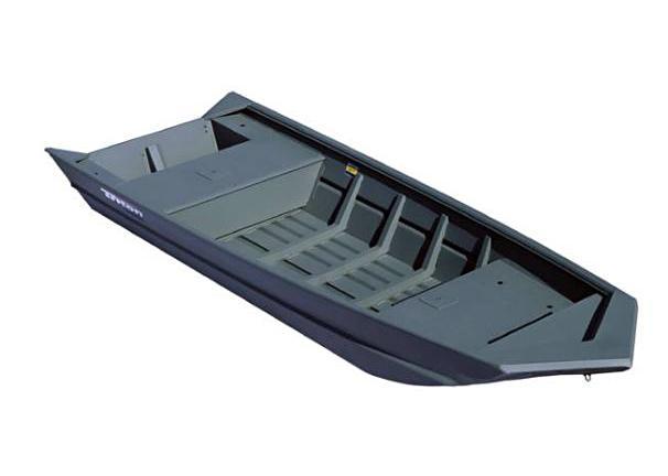 2005 Triton 1440 MRV