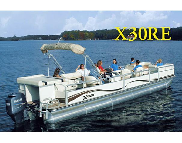 2005 Xpress Rear Entry X30RE