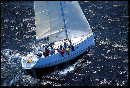 2005 Jeanneau Sun Fast 32i