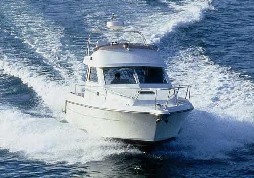 2005 Rodman Sportfisher 970