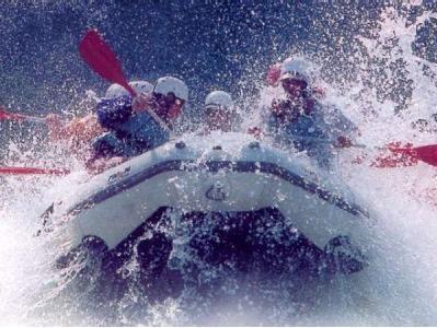 2005 Avon Riverboats Adventurer