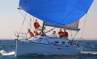 2005 Beneteau USA First 36.7