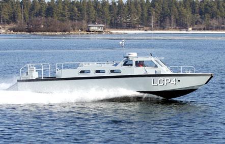 2005 Storebro 90 E