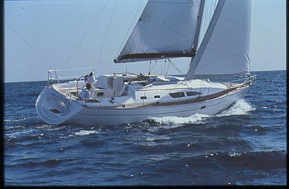 2005 Jeanneau Sun Odyssey 37