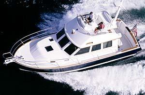 2005 Sabreline 36 Sedan