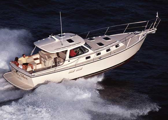 2005 Packet Craft 360 Express