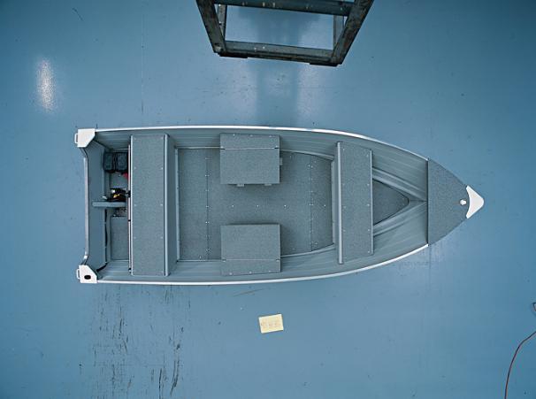 2005 Starcraft Seafarer 14 L LW
