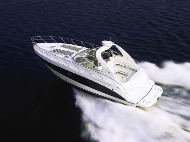 2006 Maxum 3700 SY