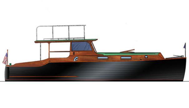 2005 Cyr 38 Pilar