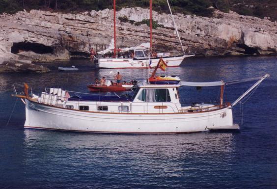 2005 Myabca 41 Classic