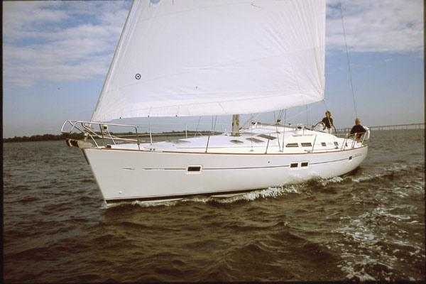 2005 Beneteau Oc�anis Clipper 423