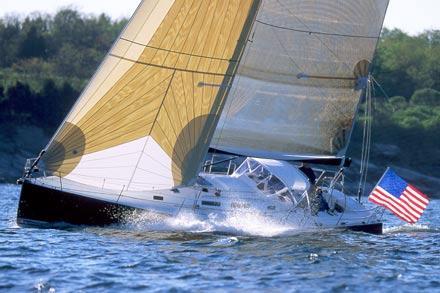 2005 J Boats J/145