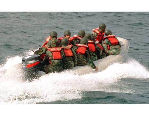 2005 AB Inflatables Lammina 15 AL