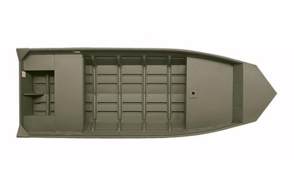 2005 Lowe Roughneck R1542V