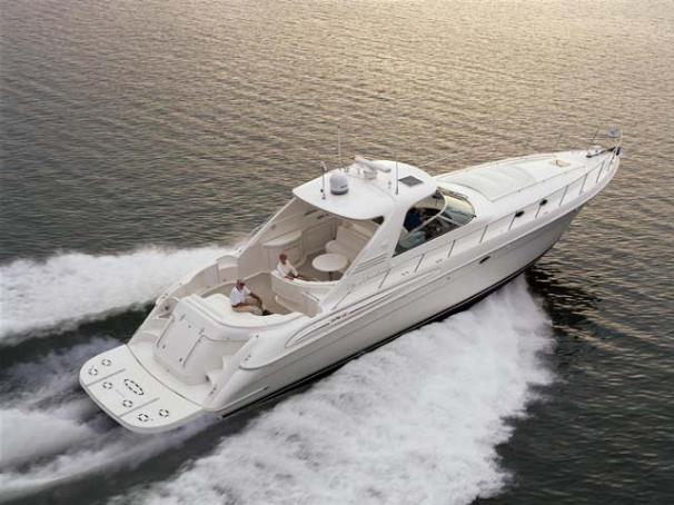 2005 Sea Ray 600 Sun Sport