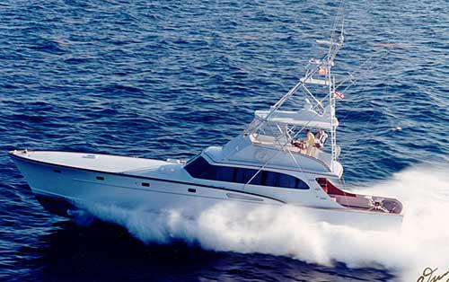 2005 Ryco 65