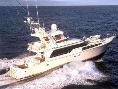 2005 Mikelson 70 Sportfisher