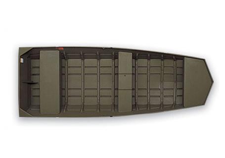 2005 Crestliner CR 1648MT