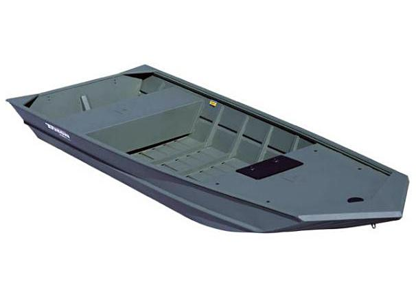 2005 Triton 1650 MVJ