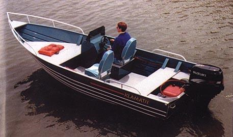 Boats Specifications