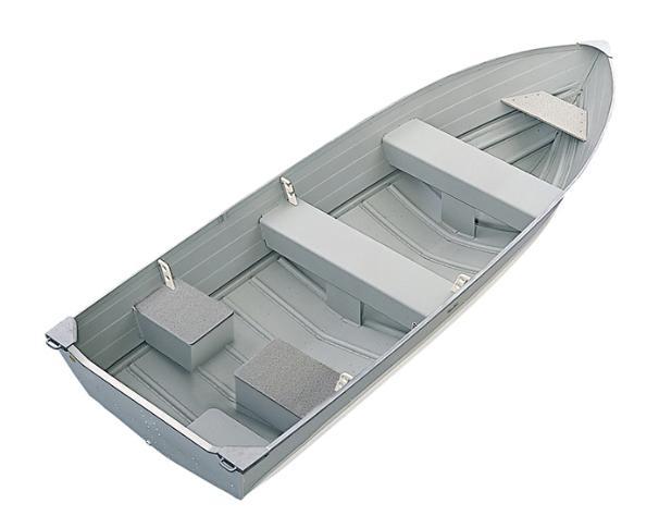 2005 Starcraft Seafarer 16 L SS